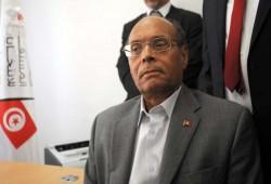 المنصف المرزوقي: التاريخ لن يغفر للانقلابيين الطريقة التي تعاملوا بها مع الرئيس مرسي