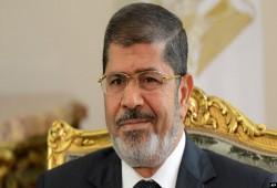 تحالف دعم الشرعية يدعو لفتح تحقيق عاجل في حادث وفاة الرئيس مرسي