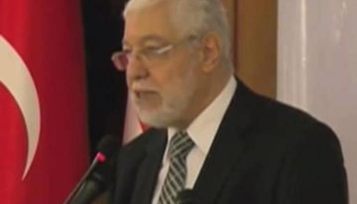 الأمين العام للإخوان: سيظل اسم الرئيس مرسي محفورا في سجل الخالدين