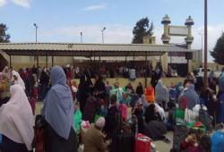 """""""المبادرة المصرية للحقوق"""": السجون ملزمة بالإعلان عن الإصابات والوفيات داخل السجون"""