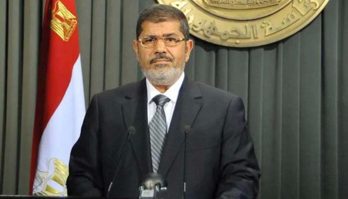 5 أحكام جائرة.. الرئيس مرسي وقضاء الانقلاب