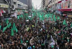 """""""حماس"""": مشروع الضم معركة مفصلية في الحرب مع الاحتلال"""