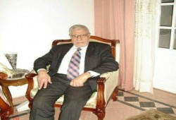 """عزاء """"الإخوان المسلمون"""" في وفاة  أحد أعلامها الأبرار.. الأستاذ صبري عرفة"""
