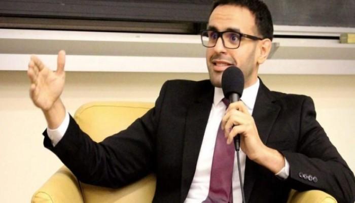 محمد سلطان: أنا مش مسمار  وهجيب حقي وحق أهلي اللي اتظلموا