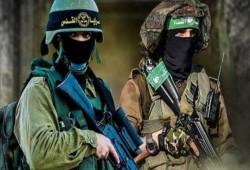 حماس والجهاد تدعوان إلى الاشتباك الميداني لمواجهة الاستيطان والإرهاب الصهيوني