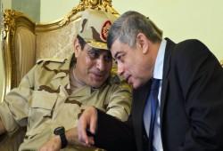 """مساعد وزير الداخلية السابق: السيسي ومحمد إبراهيم اتفقا ضد """"الإخوان"""""""