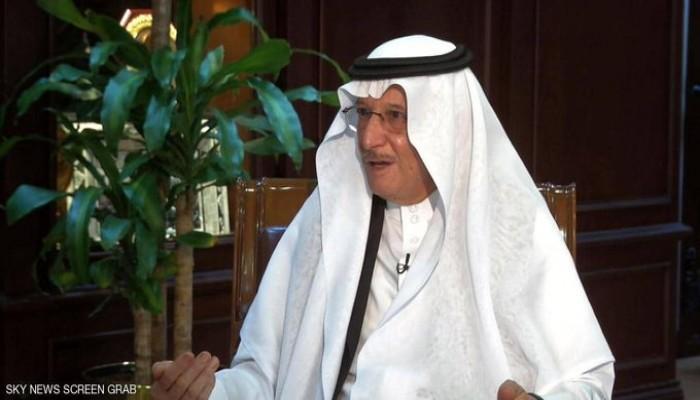 """على خطى نتنياهو.. أمين التعاون الإسلامي يتهم """"الإخوان"""" بالداعشية والحرب مع """"هتلر"""""""