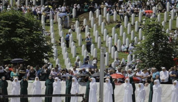 بالصور.. البوسنة والهرسك يبتهجون بالذكرى الـ510 لاعتناقهم الإسلام