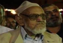 وفاة الحاج محمود غزال.. أحد قيادات الرعيل الأول للإخوان المسلمين