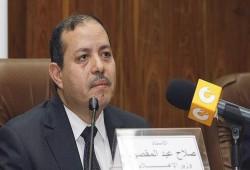 صلاح عبدالمقصود: السيسي أهدر إرادة المصريين وأجهض دولة الحرية