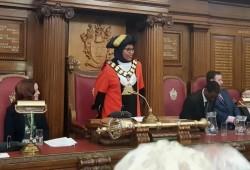 في بريطانيا.. مسلمات محجبات يبلغن أعلى المناصب