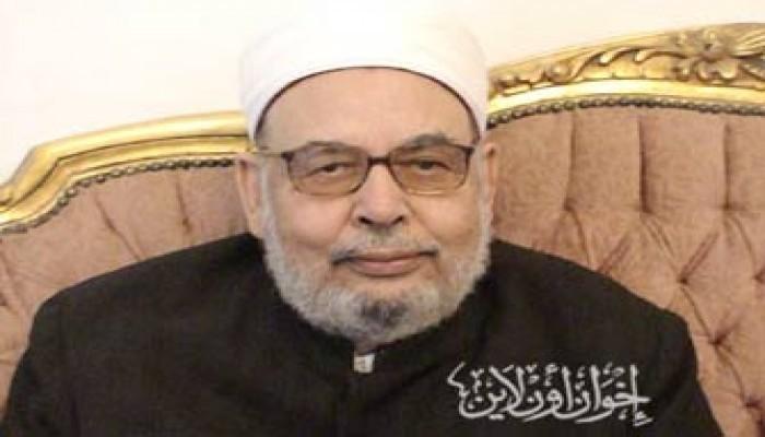 الشيخ محمد عبد الله الخطيب يكتب: هبِّي ريح الجنة هبِّي