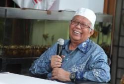 """عزاء """"الإخوان المسلمون"""" في وفاة أبرز مؤسسي """"الدعوة"""" في إندونيسيا"""