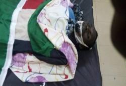 استشهاد مواطن سوداني بعد مظاهرات حاشدة لعشرات الآلاف بالخرطوم والولايات