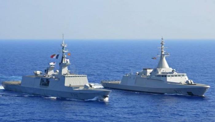 """""""حِمس"""" تحمّل فرنسا الخراب في ليبيا.. وباريس تنسحب من مراقبة """"المتوسط"""""""