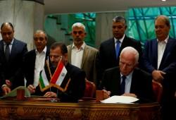 الربيع العربي.. حماس وفتح تتفقان على مواجهة صفقة القرن واستقرار بالنهضة التونسية