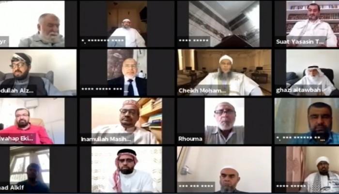 علماء: التصدي لضم الصهاينة لأراض عربية واجب على كل مسلم