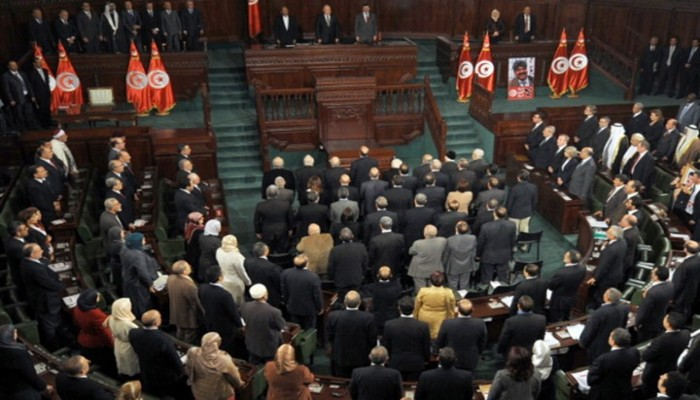 """تونس.. البرلمان يرفض لائحة تعتبر جماعة الإخوان """"إرهابية"""""""