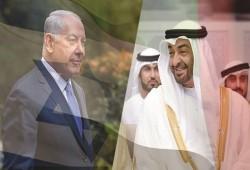 صحيفة: الإمارات رائدة التطبيع  عربيا مع الاحتلال الصهيوني