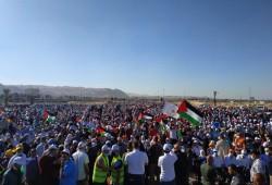 """فلسطين المحتلة.. إصابات باحتجاجات رافضة لـ""""الضم"""" بالضفة"""