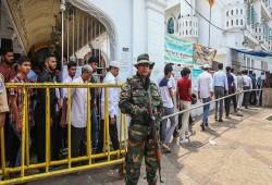 """""""بي بي سي"""": مسلمو سريلانكا يتهمون الحكومة بإجبارهم على مخالفة دينهم"""