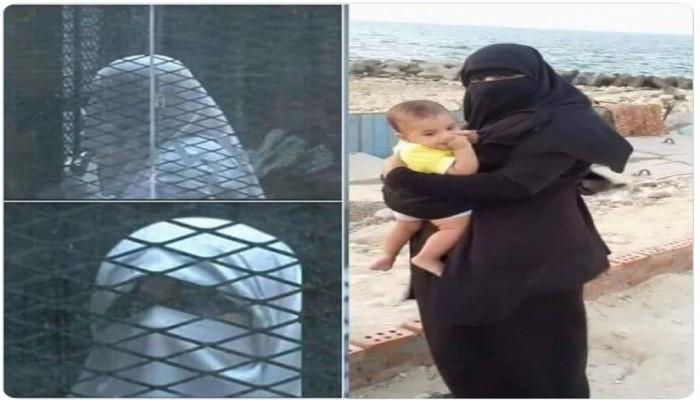 """13 مصرية مختفية قسريا داخل أجهزة """"الأمن الوطني"""" وأكثر من 200 سيدة وبنت معتقلة"""