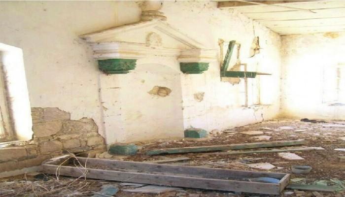 """بعد إغلاق جامع """"اندلس"""".. """"اليونان"""" تاريخ من تخريب المساجد والتحريض عليها"""