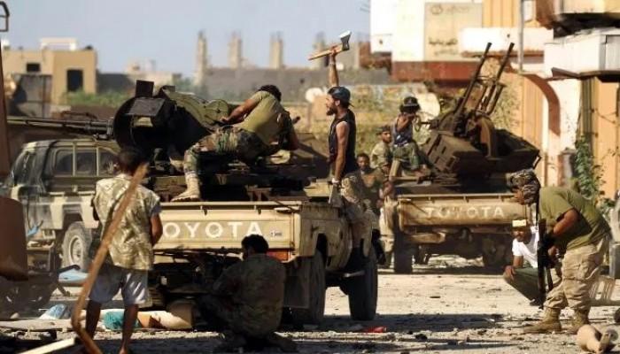 المرصد السوري: حملة روسية متصاعدة لتجنيد السوريين مع حفتر