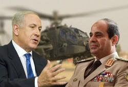 """المونيتور: قلق صهيوني من تنامي قدرة الجيش المصري حال غياب """"السيسي"""""""