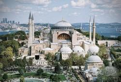 "حكم دستوري: ""أيا صوفيا"" مسجد وليس متحفا"