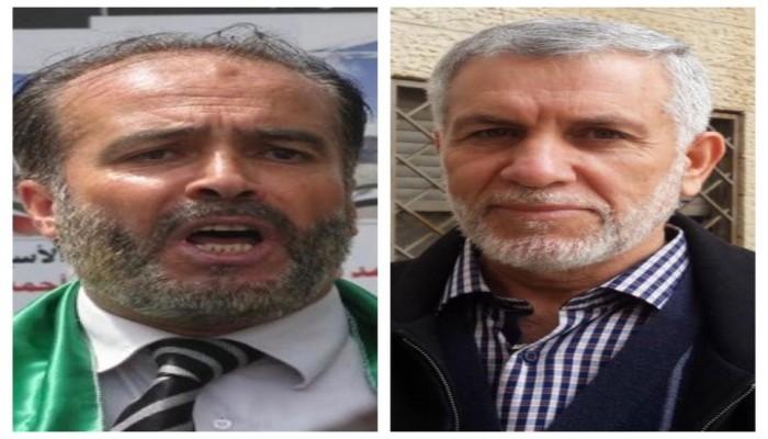 """""""الاحتلال"""" يعتقل قيادات لـ""""حماس"""" و""""الجهاد"""" في الضفة ويتحدث عن عرض جديد لـ""""صفقة التبادل"""""""