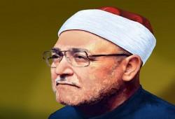 الشيخ محمد الغزالي: تحويل جامع (آيا صوفيا) إلى كنيسة!