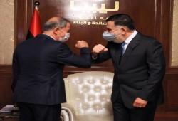 """المشهد الليبي.. تحركات عملية للتعاون التركي مع """"الوفاق"""" وسط ترحيب شعبي"""