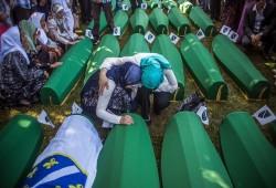 الأمم المتحدة: العار سيلاحقنا للأبد لخذلانا شعب سريبرينيتسا قبل ربع قرن