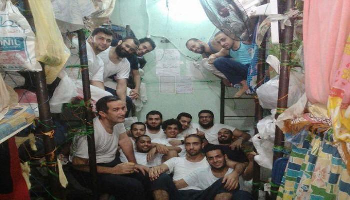 """مطالبات بفتح الزيارات للسجون.. وتدشين السجن الثالث بـ""""6 أكتوبر"""""""