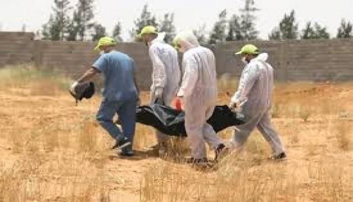 """جرائم مليشيات حفتر أمام """"الجنائية الدولية"""""""