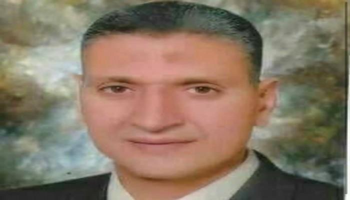 وفاة المعتقل محمود محمد عبادة بسجون الانقلاب