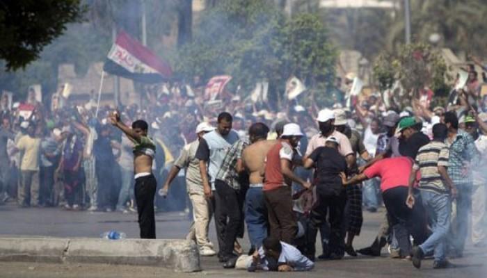 شهادة تنشر لأول مرة.. إسلام بدر: هذا ما جرى في يوم مجزرة الحرس الجمهوري