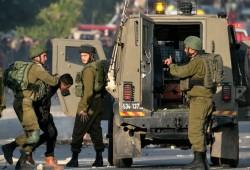 الاحتلال الصهيوني يعتقل فلسطينيين بالضفة والقدس