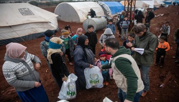 مجلس الأمن يعتمد قرارا لتمديد آلية المساعدات إلى سوريا عبر معبر تركي واحد