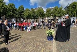 في النمسا وهولندا.. فعاليات الذكرى الـ 25 لمجزرة سربرنيتسا بحضور رسمي