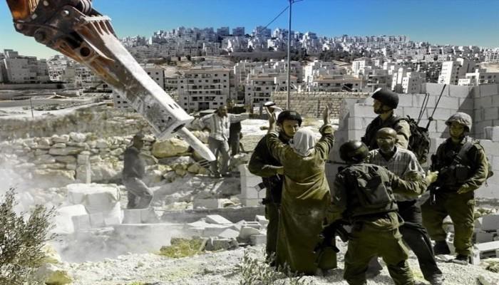 نائب مقدسي يحذر من حرب ديمغرافية يقودها الاحتلال الصهيوني بالقدس