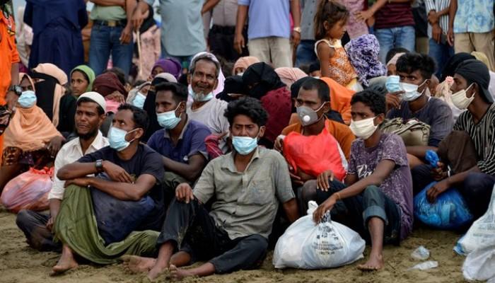 مسلمو الروهينجا العائدون لبلادهم يواجهون الاعتقال من سلطات ميانمار