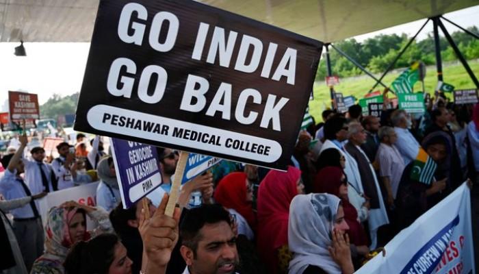 """لأول مرة منذ 88 عاما.. الهند تمنع الكشميريين من الاحتفال بـ""""يوم الشهيد"""""""