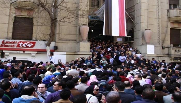 """""""العفو الدولية"""": الانقلاب مارس سياسة قمعية مع العاملين في مجال الصحة"""