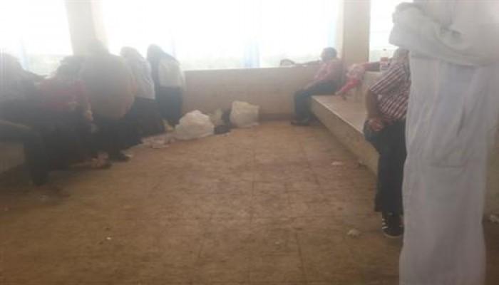 """أسر معتقلين: انتشار """"كورونا"""" في عنابر """"وادي النطرون"""""""