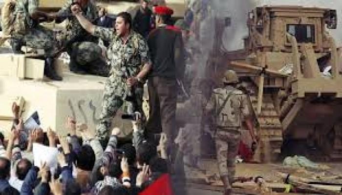 تاريخ الشرطة العسكرية في قمع الشعوب (1- 2)