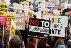 """""""التايمز"""": الشرطة البريطانية تبحث منع استخدام عبارة """"الإرهاب الإسلامي"""""""