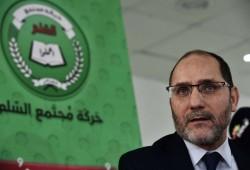 """"""" حمس"""" الجزائرية: دخول الجيش المصري في ليبيا مشروع صهيوني"""