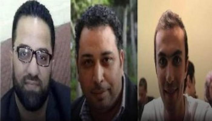 الانقلاب يعتقل محاميا للمرة الثالثة والداخلية تعيد تدوير المعتقلين في قضايا